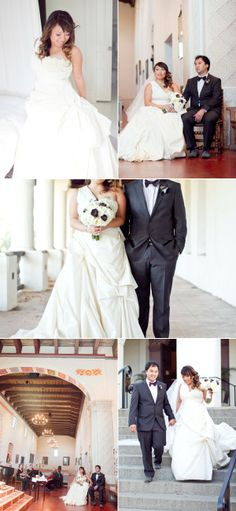 Paso Robles Wedding by Touch of Style Event Coordinating  Design   The Wedding Story