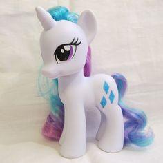 My Little Pony G4 FiM **RALESTIA** Fashion Style RARITY variant!