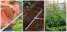 12 szuper ötlet, mely segít megkönnyíteni a kertészkedést Garden Planning, Garden Tools, Garden Ideas, Projects To Try, Simple, Outdoor, Mai, Clever, Gardening