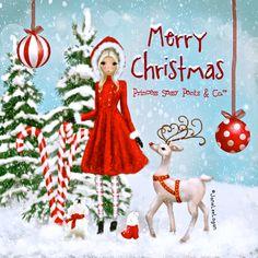 Merry Christmas ❤ ~ Princess Sassy Pants & Co Merry Christmas, Christmas Hanukkah, Happy Hanukkah, Christmas Quotes, Christmas Love, Christmas Pictures, All Things Christmas, Vintage Christmas, Christmas Holidays