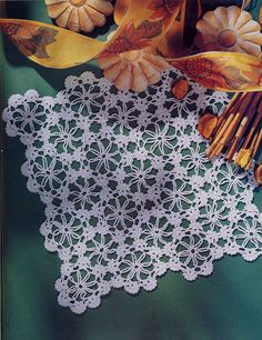 Kira crochet: Crocheted scheme no. 476