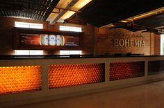 Bohemia Brewery, Petropolis