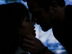 Jeffrey Dean Morgan — jeffrey-daddy-morgan:     Jeffrey kissing with his...