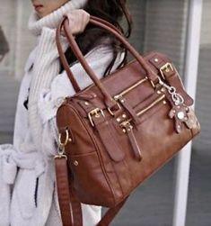 Double Zipper Women Crossbody Bag PU Leather Mini Lady Clutch Shoulder Bag LT