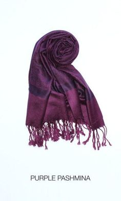Pashmina Scarf | Plus Size Fashion For Women | On the Plus Side | Fall Style