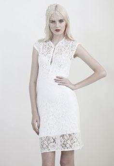 Three Divine 2013 Wedding Dress Collections | OneWed