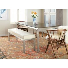Room & Board - Portica 60x36 Table