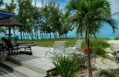 Treasure Cay Vacation Rental - VRBO 10756 - 2 BR Abaco Villa in Bahamas, Beachfront Artistic Renovated Villa! Excellent Wifi and View