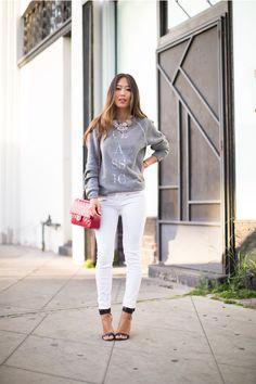 The Boyfriend Sweatshirt