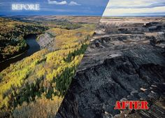 Tar Sands FAQ « Northern Rockies Rising Tide
