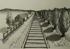 Railtrack one point