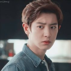 Image shared by Hyun Jung. Find images and videos about kpop, boy and exo on We Heart It - the app to get lost in what you love. Kim Min Seok, Xiu Min, Baekyeol, Chanbaek, Chansoo, Park Chanyeol Exo, Baekhyun, Do Kyung Soo, Fandom