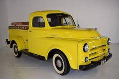 1952 Dodge for sale #1841370 - Hemmings Motor News
