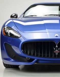 Phenomenal! Maserati Gran Turismo Sport. Fancy getting behind the wheel? Click the link to find out... #luxury #spon