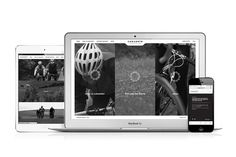 New Website For Ulster's Premier Cycling Event - Curadmir.