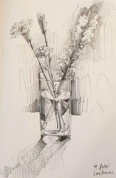 Luxury best sketchbook for pencil drawings Pencil Drawings Of Flowers, Cool Art Drawings, Pencil Art Drawings, Art Drawings Sketches, Drawing Ideas, Drawing Flowers, Eye Pencil Sketch, Pencil Sketching, Graphite Drawings