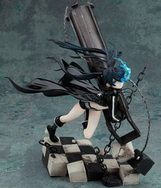 Black Rock Shooter by Good Smile Company