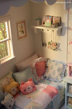 Visit our page for a good deal more on the subject of this magnificent modern dollhouse Miniature Rooms, Miniature Houses, Miniature Furniture, Dollhouse Furniture, Modern Dollhouse, Diy Dollhouse, Victorian Dollhouse, Miniature Dollhouse, Barbie Bedroom