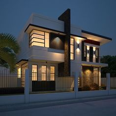 Mind Blowing Double Storey Family House U2013 Design Architecture And Art  Worldwide