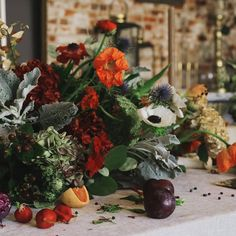 Special Occasion, Christmas Wreaths, Table Decorations, Holiday Decor, Home Decor, Decoration Home, Room Decor, Home Interior Design, Dinner Table Decorations
