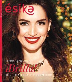 Catálogo Ésika Ecuador C18  Ésika / Campaña 18 / Ecuador / 2014
