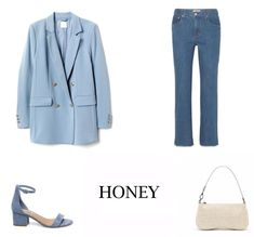 #honeylook #look #style Spring Outfits, Honey, Wellness, Fashion Outfits, Paris, Inspired, My Style, Clothing, Summer