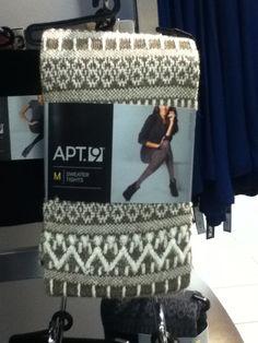 Kohls patterned leggings ❤