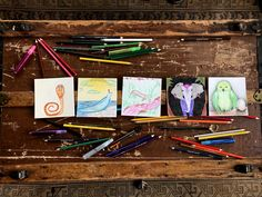 Spirit Animal Workshop with my tribe! Pick A Seat, King Cobra, Animal Totems, Close Your Eyes, Any Book, House In The Woods, Spirit Animal, Workshop, Elephant