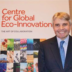 """Entrepreneur and former Science Minister Lord Drayson of Kensington said of the CGE: """"I'm delighted to see Lancaster and Liverpool, two of our top research universities, working with Inventya in the vanguard of this green technological revolution. We have the brains, the science and the technology to lead this green tech revolution and I'm convinced that the scientists, technologists and entrepreneurs in this room will achieve great things through working together over the next few years."""""""