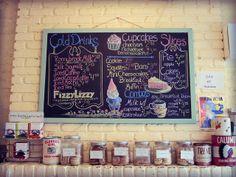 Billy's Bakery | New York City