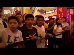 Amor a Prueba - Final De Amor a Prueba(14-05-2015) HD 720p