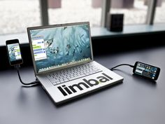 I love gadgets, and this one is very, very cool!