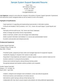 Skin Care Specialist Sample Resume Attractive Reo Resume Sles Component Simple Resume  Minouette .