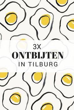 HOTSPOTS TILBURG  breakfast club | hotspot | travel tips | Tilburg | travel blog | carreer blog | lifestyle blog | adventure