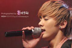 Chunji (Lee Chan Hee)