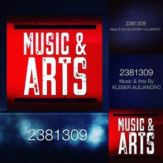 @kleberalejandro -  Empieza tu camino en la #música con #nosotros