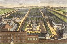 Jonathan Tyers and His First Two Decades at Vauxhall, 1729-1750 via The Friends of Vauxhall Pleasure Gardens