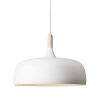 Acorn pendel, hvid, Northern Lighting, Atle Tveit Acorn, Ceiling Lights, Dining, Lighting, Pendant, Furniture, Home Decor, Food, Tassel