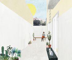 fala atelier gracas apartment lisbon designboom