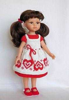 Ваши куклы от Paola Reina – 23 фотографии