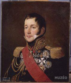Muzéo, Edition d'art et de photo | Le général Guilleminot (1774-1840), vers 1823…