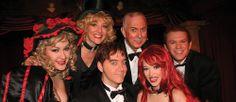 Gatlinburg Shows | Sweet Fanny Adams Theatre | Musical Comedy