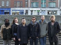 Hey Rosetta! is not too cool for yule with new Christmas album | For the past seven years, Hey Rosetta!, a six-piece coed rock band led by Baker and featuring cello and violin, have been performing Christmas shows in their hometown. As a sort of gift to their fans, and an acknowledgment of their own enthusiastically pro-holiday leanings, the band is also releasing A Cup of Kindness Yet, a Christmas album that's noticeably different from typical holiday offerings — the disc is actually good.