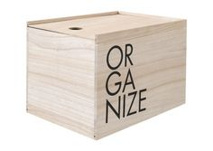 ILVA - Organize