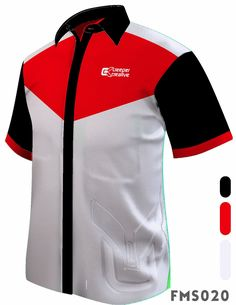 Casual Uniform, select your corporate color Call Us to customizing 03 6148 0154