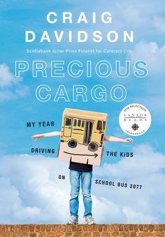 Precious cargo {Sept2018 Cover to Cover)