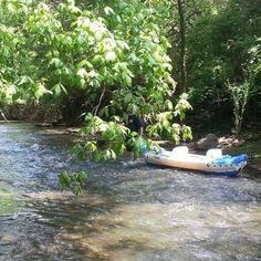 Oh, SO Nashville: Hidden Gems ~ Mill Creek - Nashville Kayak, Nashville Greenways, Paddle Nashville, Nashville Outdoors - WWW.OHSONASHVILLE.COM