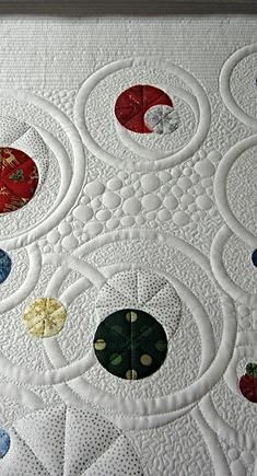 longarm quilting, custom made quilts