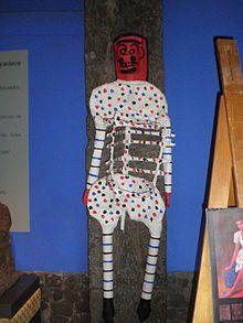 Frida Kahlo Museum - Wikipedia, the free encyclopedia