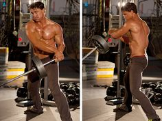 Bodybuilding.com - Bodybuilding.com's 10 Highest-Rated Abdominal Exercises